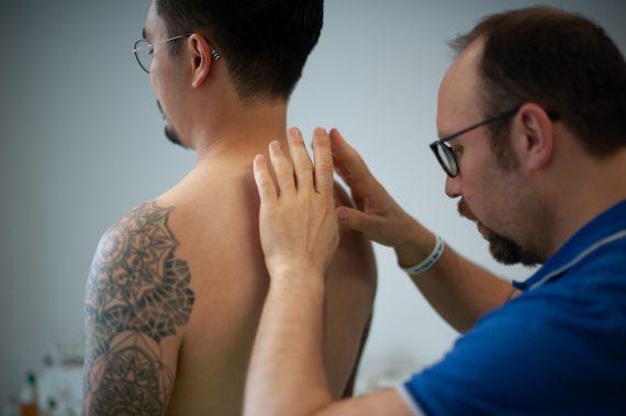 Heilpraxis Hamburg Was macht einen guten Osteopathen aus?